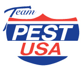Team Pest USA Logo